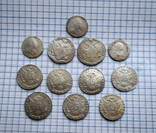Кошель серебра Екатерины II, повторно в связи с не выкупом .лота. photo 13