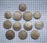 Кошель серебра Екатерины II, повторно в связи с не выкупом .лота. photo 14