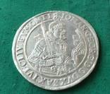 Талер 1626г. Иоан Георг photo 3