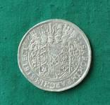 Талер 1626г. Иоан Георг photo 5