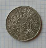 Талер 1626г. Иоан Георг photo 8
