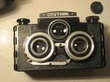 """Фотоапарат """"Спутник"""" - стереокомплект (инструкция и просмотровщик кадров) photo 4"""