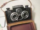 """Фотоапарат """"Спутник"""" - стереокомплект (инструкция и просмотровщик кадров) photo 9"""