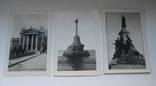 Севастополь-3 фотооткрытки-1920-е годы.