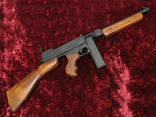 ММГ пистолета - пулемета Томпсона. Denix