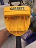 Garrett Ace 350 АМЕРИКАНЕЦ!!!