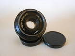 Объектив Индустар-50 (черный. М-39) экспорт, фото №3