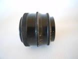 Объектив Индустар-50 (черный. М-39) экспорт, фото №5