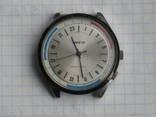 Часы Ракета на 24 часа