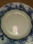 Тарелка суповая. Европа, фото №4