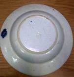 Тарелка суповая. Европа, фото №7