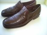 Туфли Loake из Натуральной Кожи (Розмір-44)