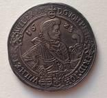 Талер. Саксония 1623г. Иоганн Филипп и братья photo 1