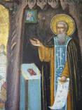 Преподобный Тихон Медынский Калужский чудотворец photo 8