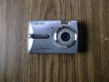 Цифровой фотоаппарат OLIMPUS FE-130. 5,1 Mp с чехлом. photo 3