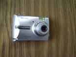 Цифровой фотоаппарат OLIMPUS FE-130. 5,1 Mp с чехлом. photo 8