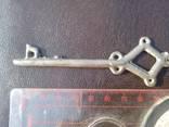 Амулет ключик КР