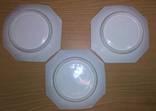 Три блюдца. Европа., фото №4