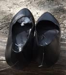 Классические туфли на маленьком каблучке Anniе 38 размер, фото №7