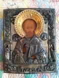 Святой Никола