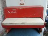 Пианино детское photo 1