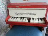 Пианино детское photo 2