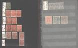 Альбом с марками импер. России с 1 грн. photo 2