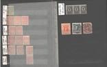 Альбом с марками импер. России с 1 грн. photo 3