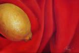 Натюрморт с лимонами photo 2