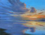 Морской закат photo 1