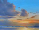 Морской закат photo 3