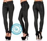 Стрейчевые штаны джегинсы 26 размер, фото №3