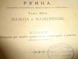 1905 Мазепа и Мазепинцы + Руина Костомарова