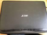 Ноутбук Acer ASPIRE 5310 series б.у. photo 6