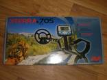 Х-тера 705