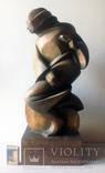 Скульптура нагорода photo 1