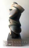Скульптура нагорода photo 4