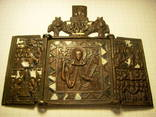 Складень: Параскева Пятница, великомученица, фото №3
