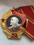 Комплект наград орден ленина бкз ов 1 и 2 ст боевой и другие photo 4