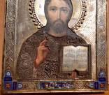 Икона в емалях photo 3