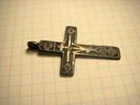 Крестик №34, фото №3