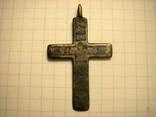 Крестик №34, фото №4