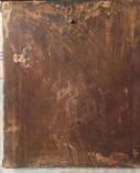 Икона Св.Пророк Илия, 1770 г. photo 3