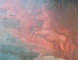 Икона Св.Пророк Илия, 1770 г. photo 5