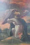 Икона Св.Пророк Илия, 1770 г. photo 9