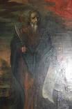 Икона Св.Пророк Илия, 1770 г. photo 12