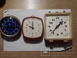 Часы СССР Витязь .Витязь Олимпиада 80.Янтарь photo 4