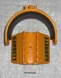 Подлокотник для М.Д.(с рёбрами жосткости)