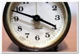 Часы-будильник Севани на ремонт-реставрацию photo 2