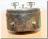 Часы-будильник Севани на ремонт-реставрацию photo 5